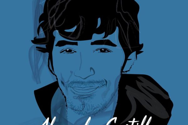 Alexandre Castillon - chanson francophone
