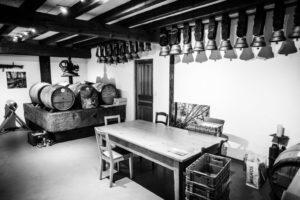 Domaine de la Vigne Blanche - La Bretelle à la maison !