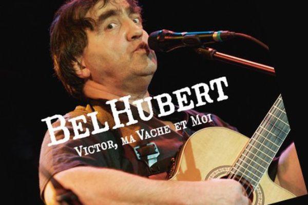Félicien LiA invite Le Bel Hubert à La Bretelle, bar associatif à Genève