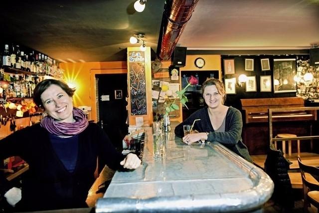 La Tribune de Genève 19 février 2016 - Un bar mythique de la Ville est privé de concerts