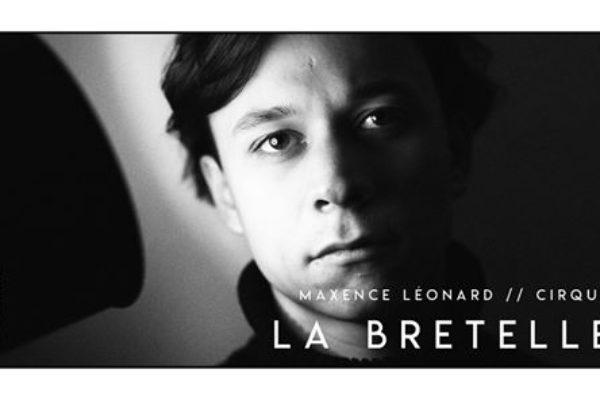 Maxence Léonard - chanson francophone