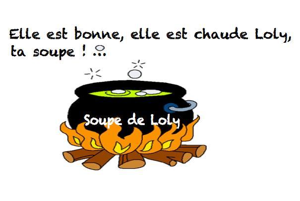 Soupe de Loly