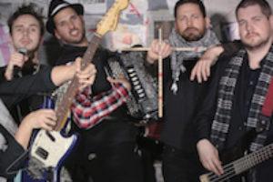 kaceo - groupe instruments - la bretelle at home