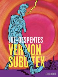 vernon subutex - image bd - la bretelle at home